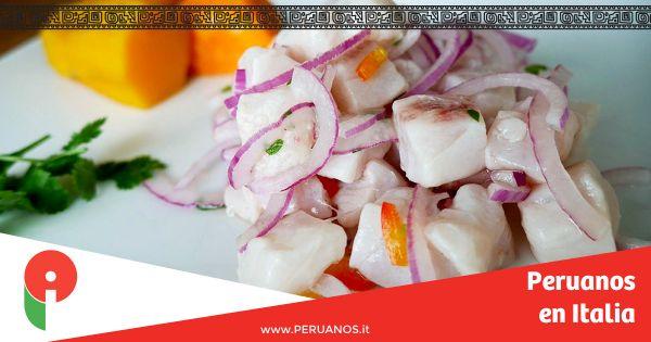 VICE ITALIA: ¿Cómo hacerse invitar por tus vecinos peruanos a comer ceviche? - Peruanos en Italia