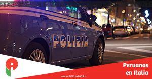 Florencia: pareja deja hijo en el auto y se va a tomar - Peruanos en Italia