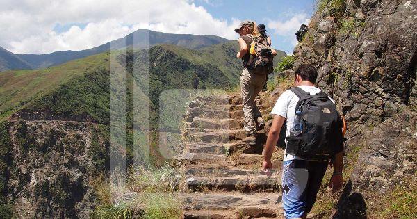 Cammino Inca di 4 giorni - Agenzia di Viaggi Iberoamerica
