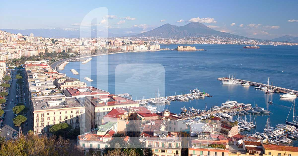 Napoli e Pompei - Agenzia di Viaggi Iberoamerica