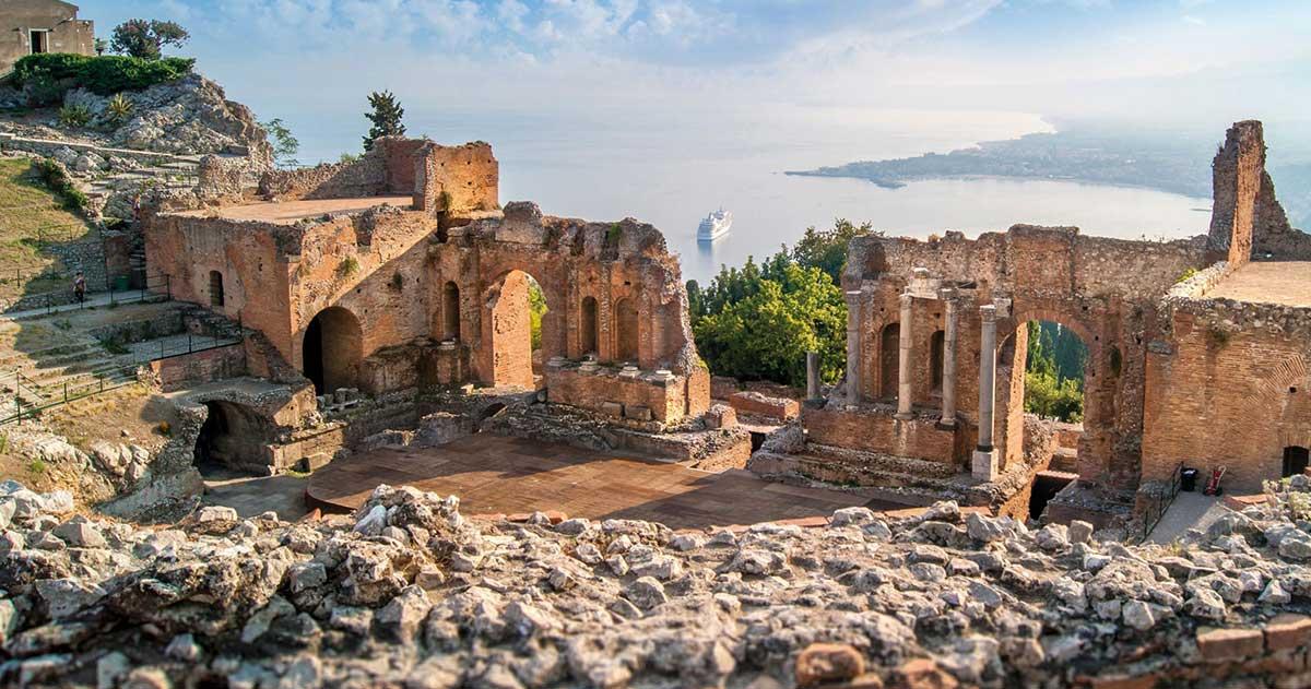 Pompei Sorrento Capri (2 giorni) - Agenzia di Viaggi Iberoamerica