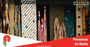 Milano, Pancho Basurco interpreta el Perú en la Design Week - Peruanos en Italia